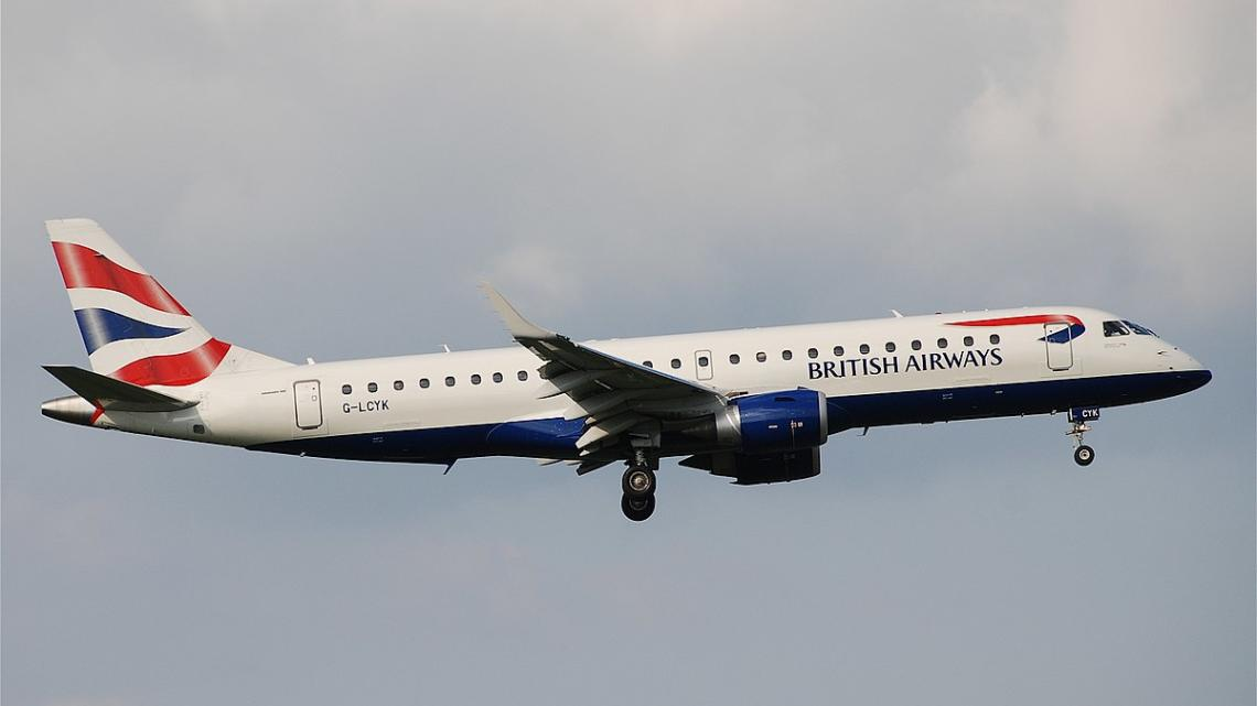 British Airways se připravuje na velké vánoční cestování