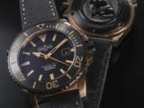 Davosa Argonautic Bronze LE - 1