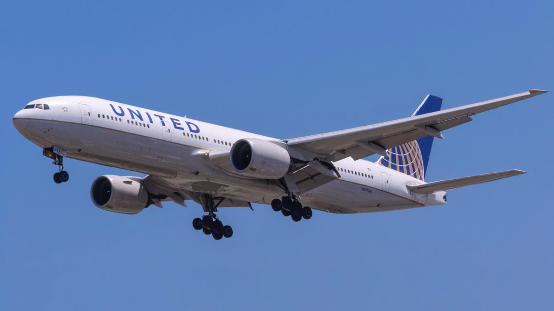United Airlines míří do Prahy, od června 2019 budou létat do Newarku