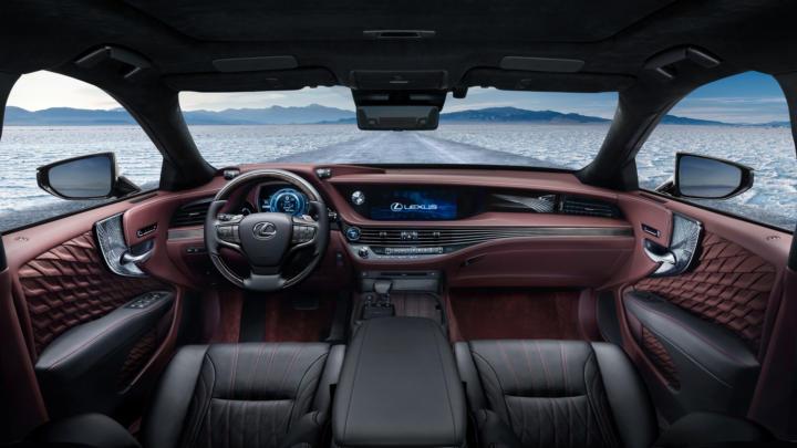 5 luxusních limuzín s pohonem všech kol s cenovkou do tří milionů