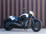 2019-Harley-FXDR-114