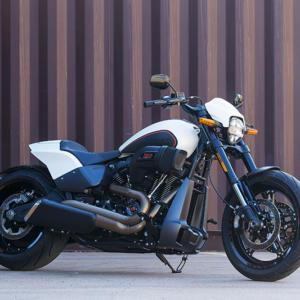 Harley-Davidson Open House u všech dealerů již 21. a 22. září