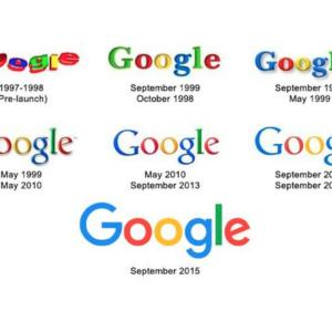 Z garáže do celého světa: Google slaví 20leté výročí
