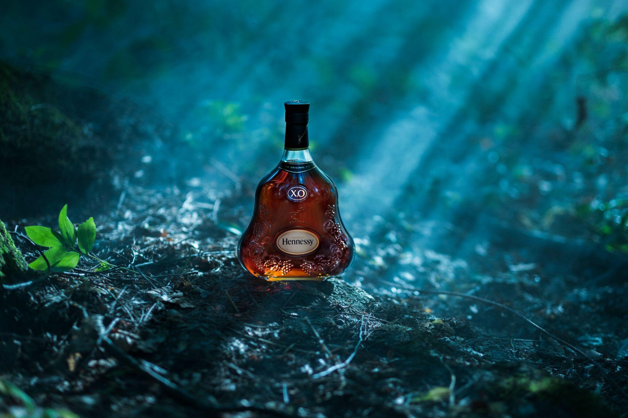 hennessey cognac