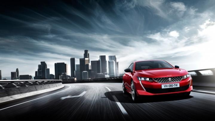Nový Peugeot 508 získal ocenění za design, diví se tomu někdo?