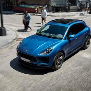 Nové Porsche Macan vstupuje na evropský trh