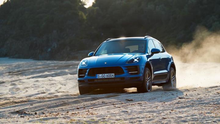 Porsche uzavřelo rok 2018 s novým rekordem v počtu dodaných vozů