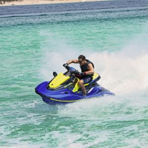 Yamaha představuje řadu vodních skútrů WaveRunner 2019