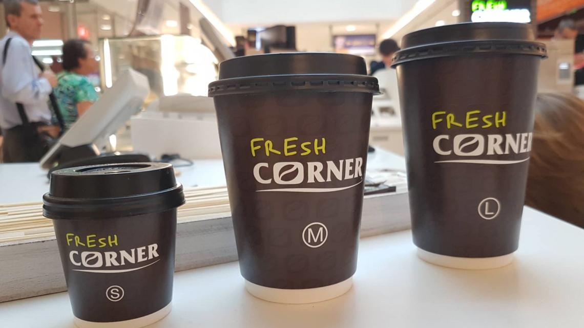 Výzkum zjistil, že čeští řidiči chtějí na čerpací stanici kávu jako z kavárny