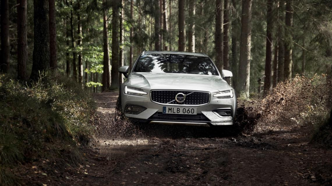 Volvo a NVIDIA spolupracují na vývoji nového počítače pro umělou inteligenci v autech