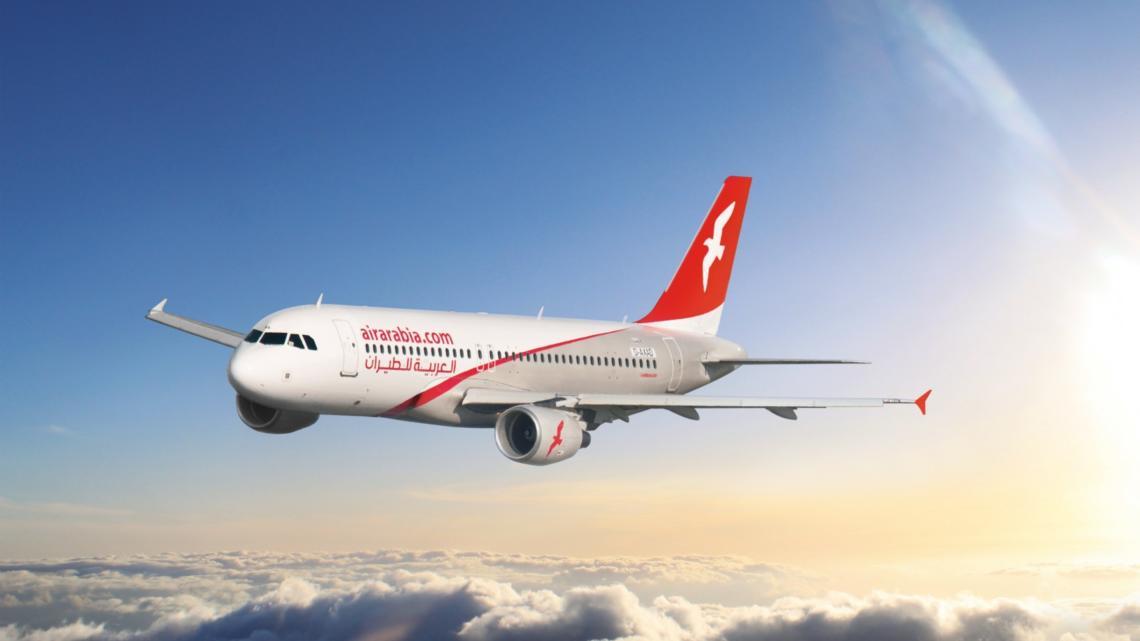Air Arabia Maroc otevře přímé letecké spojení mezi Prahou a Casablankou