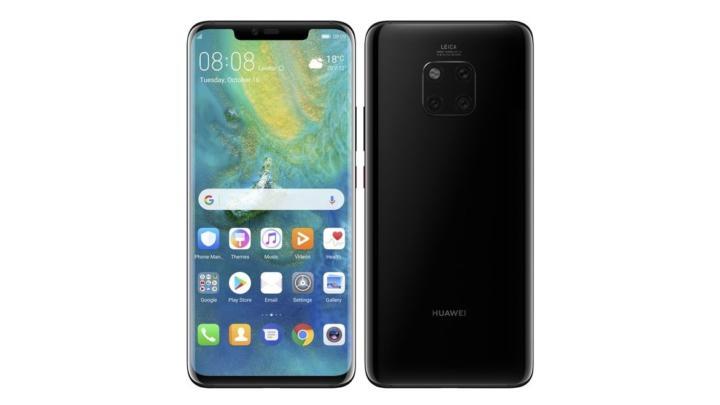 Huawei Mate 20 Pro je nejvýkonnější smartphone, jaký kdy Huawei vyrobil, je napěchovaný novými technologiemi