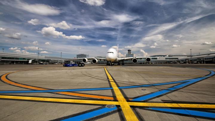 Víte, jaká jsou nejlepší i nejbizarnější letiště na světě?
