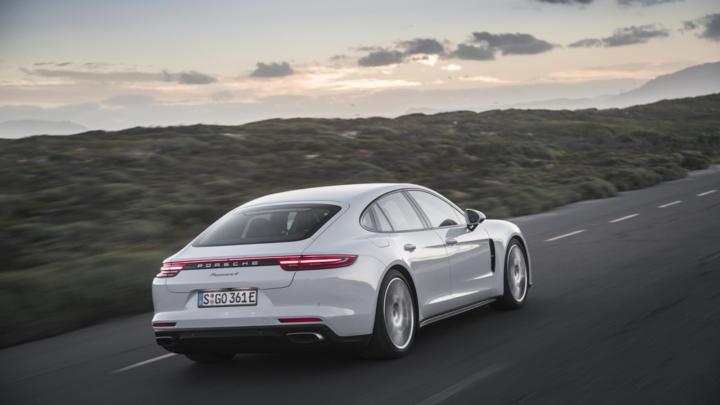Porsche vykázalo nárůst výnosů z prodeje i provozního zisku