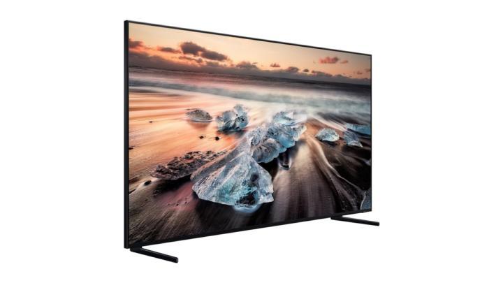 Samsung nabídne od jara 2019 pro chytré TV služby iTunes Movies & TV Shows a podporu Apple AirPlay 2