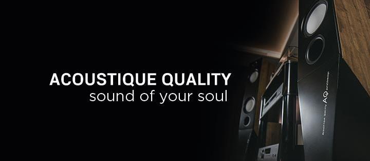 České luxusní Hi-Fi Acoustique Quality expanduje na asijské trhy