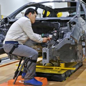 Kia proniká do robotiky budoucnosti