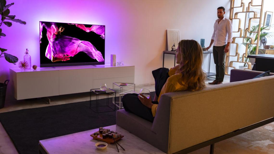 Domácnost s inteligetními technologiemi dnes již není sci-fi