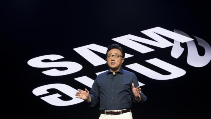 Samsung odhaluje Infinity Flex Display a další přelomové novinky v oblasti umělé inteligence, Internetu věcí a mobilních telefonů