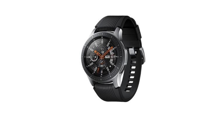 T-Mobile začíná v Česku prodávat chytré LTE hodinky Samsung Galaxy Watch s podporou eSIM