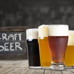 Dostali jste chuť na pivo, ale nechce se vám z domova? V Praze vám ho přivezou!