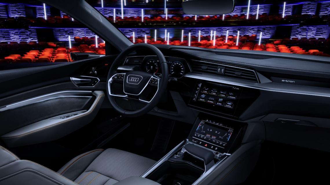 Audi představí na CES 2019 nové zábavní technologie pro automobily