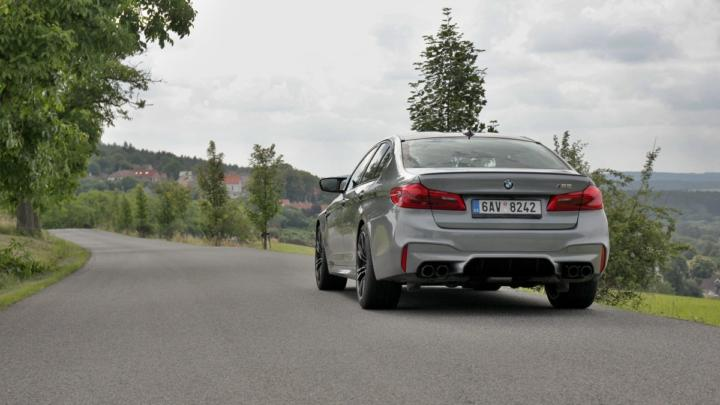 BMW získalo v roce 2018 mnoho ocenění za své modely