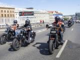 Jak dopadly oslavy 115 let Harley-Davidson? Pořadatelé říkají, že zajistily stovky milionů korun pro veřejné rozpočty