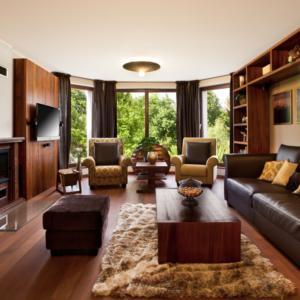 Cenu za nejlepší rodinný boutique hotel v Evropě získala moravská Villa Memories