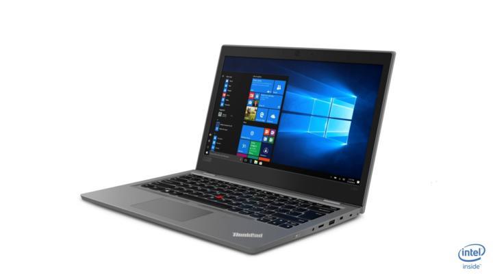 Lenovo představuje vylepšenou sérii notebooků ThinkPad L390 a L390 Yoga