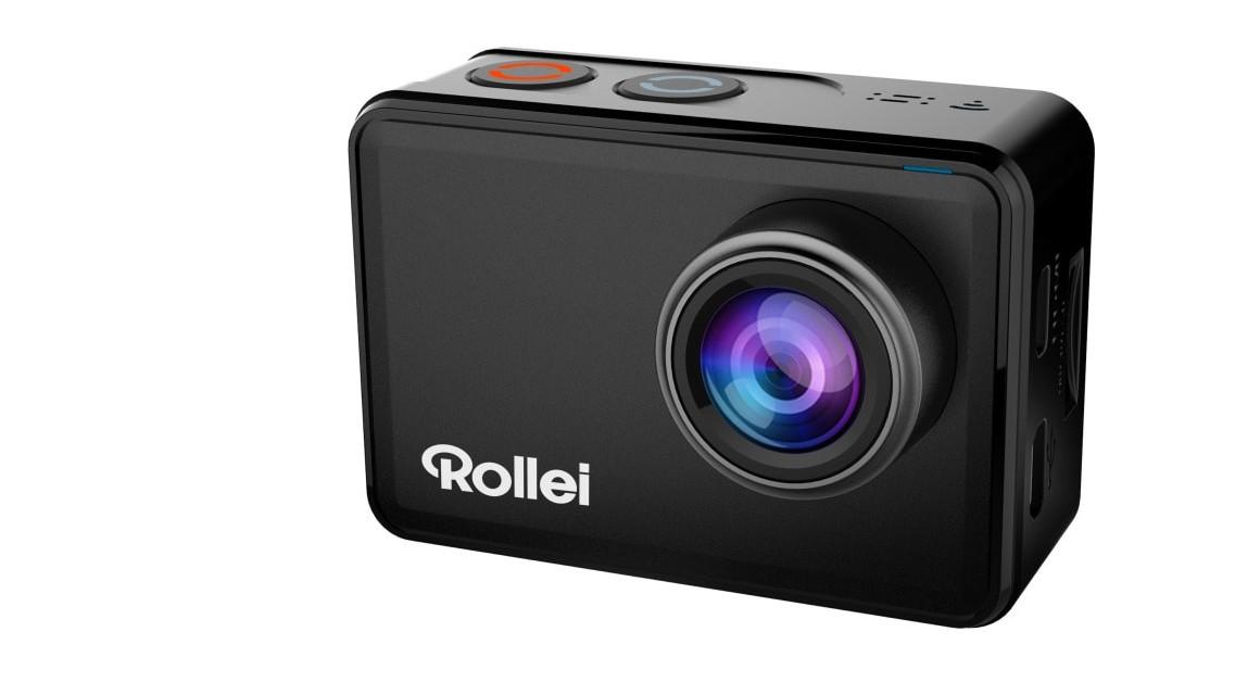 Rollei Actioncam 560 Touch je nejnovější akční kamera s mnoha novými funkcemi