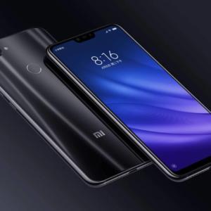 Telefony Xiaomi nyní odemknou jejich uživatelé tváří. Model Mi 8 Pro nabízí dokonce 3D snímání obličeje
