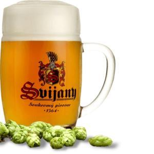 Svijanská desítka získala ve světové soutěži titul pro nejlepší pivo plzeňského typu