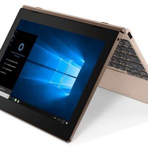 Lenovo IdeaPad D330 nabídne výkon notebooku v těle tabletu
