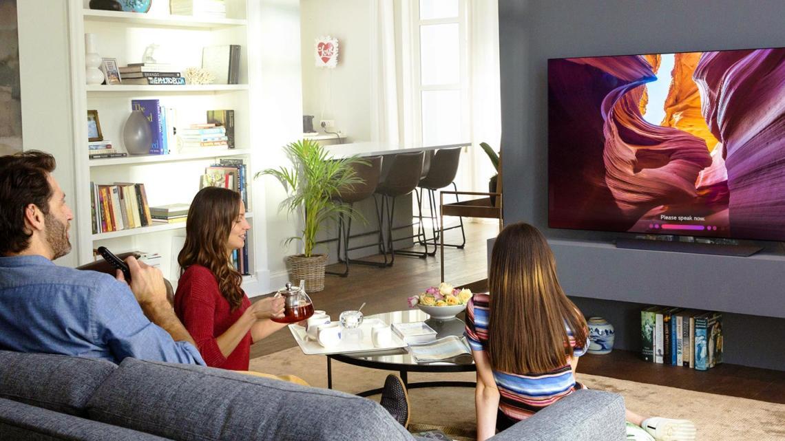 LG ThinQ jsou nové televize s umělou inteligencí. Představí se na CES 2019