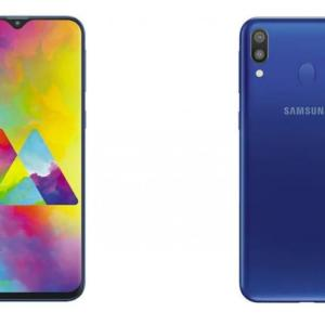 Samsung uvádí na trh řadu mobilních telefonů Galaxy M, inspirovanou generací mileniálů