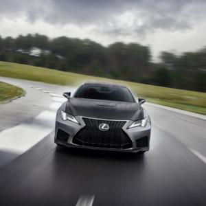 Lexus v Americe předehnal BMW i Mercedes-Benz
