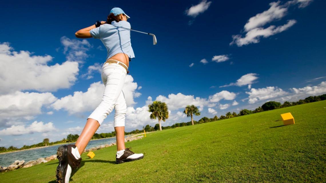 Gastronomie a golf: Dominikánská republika se pyšní dvěma prestižními tituly