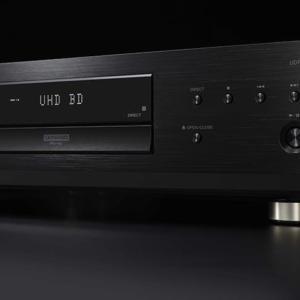 Pioneer představil nové Ultra HD Blu-ray přehrávače UDP-LX500 a UDP-LX800