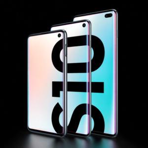 Samsung představil nový Galaxy S10. U nás budou dostupné hned tři verze