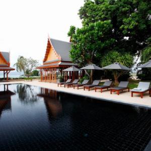 Na prodej je luxusní vila s rozlohou 4298 m² v Aman Resorts v Thajsku. Její cena je 35 milionů dolarů