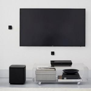 Bose Lifestyle 550 je nejdostupnější audiosystém pro domácí kino od Bose