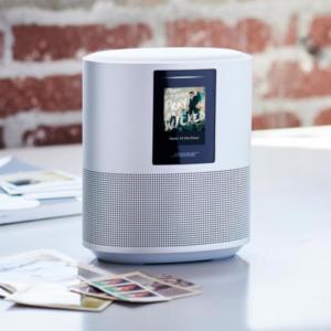 Bose Smart Speakers povyšují chytrý bezdrátový rozvod hudby v bytě na novou úroveň