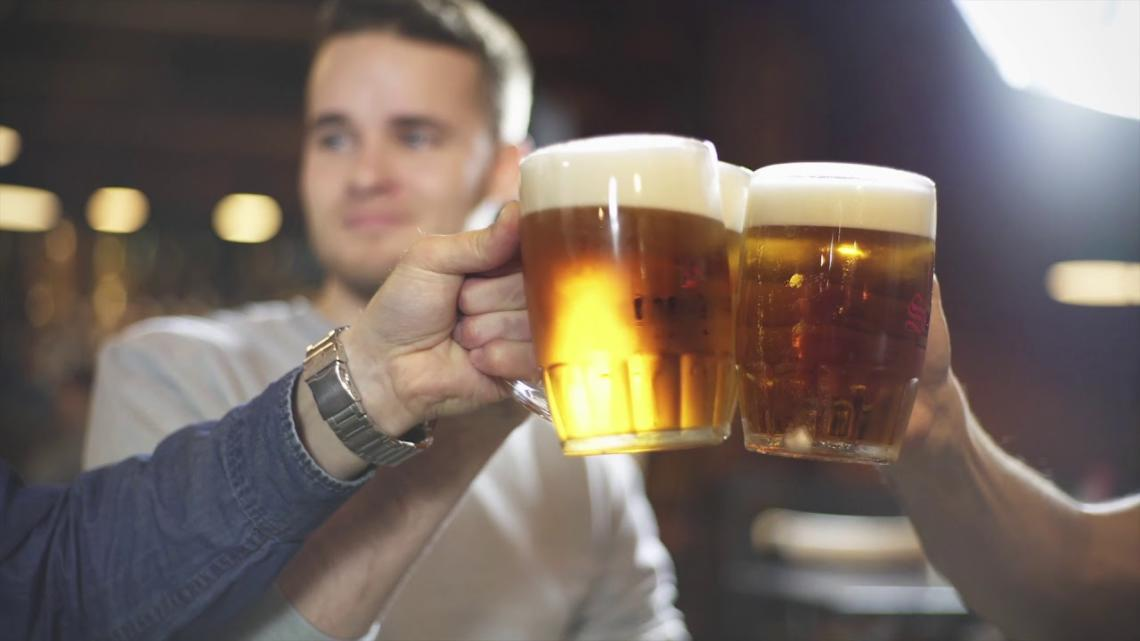 Pivovar Svijany zavádí do restaurací umělou inteligenci