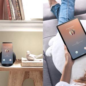 Samsung představuje nový tablet Galaxy Tab S5e