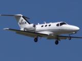Cessna_Citation_Mustang_N416CM