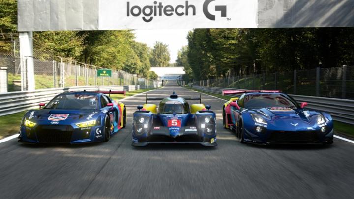 Fernando Alonso a Logitech G vytváří elitní e-sportovní tým FA Racing