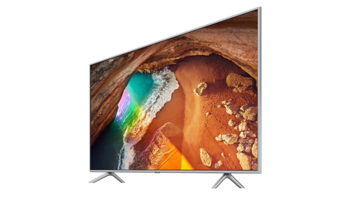 Samsung spouští předobjednávky na nové 4K QLED TV a nabízí k nim soundbar zdarma