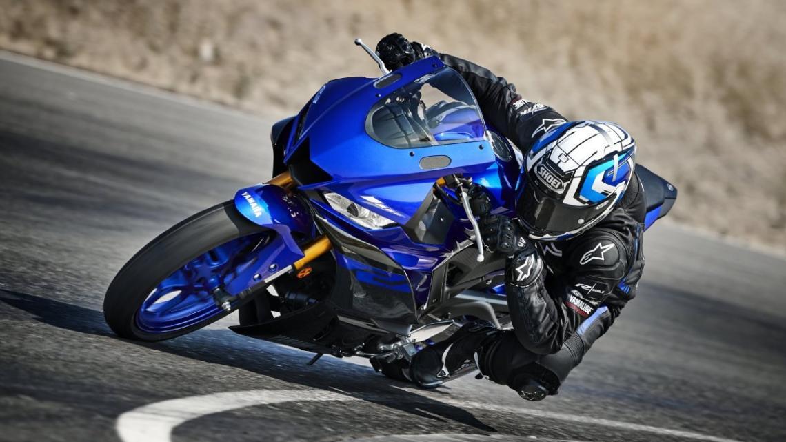 Yamaha nabízí certifikované jezdecké vybavení