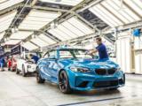 BMW-M2-tovarna-vyroba